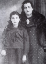 Basia Mandel