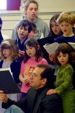 27-Children Singing 11