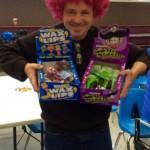 Derek with Prizes (1)